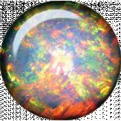 Opal Pebble