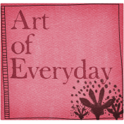 Art Of Everyday- Word Art 01