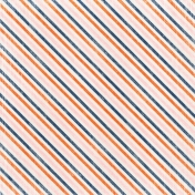 Our House Nov2014 Blog Train- Colorful Diagonal Stripes Paper