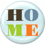 Our House Collab- Word Art- Home Flair