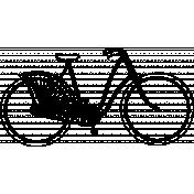 Its Vintage Brush Set 01- Bike 01