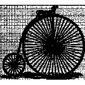 Its Vintage Brush Set 01- Bike 02