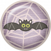 No Tricks, Just Treats Add-on- Bat Flair