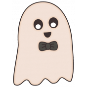 No Tricks, Just Treats Add-On- Boy Ghosty
