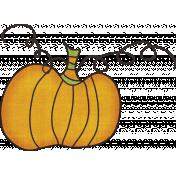 Spookalicious- Little Pumpkin