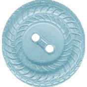 Nutcracker December BT Mini Kit- Light Blue Button
