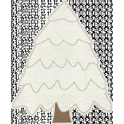 Sweater Weather- Snow Tree 02