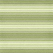 Sweater Weather Papers- Green Stripes