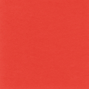 Sweater Weather Solid Papers- Red