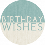 Birthday Wishes- Birthday Wishes Tag