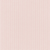 Furry Friends- Kitty- Pink Geo Lines Paper