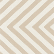 Furry Friends- Kitty- Extra Large Chevron Paper