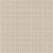 Furry Friends- Kitty- Tan Grid Paper