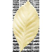 Gold Foil Leaf o2