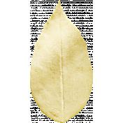 Gold Foil Leaf 03