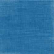 Shine- Burlap Paper- Blue