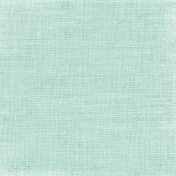 Shine- Burlap paper- Light Teal