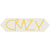 Furry Friends- Kitty- Crazy Word Art