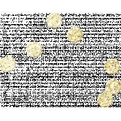 Shine- Gold Confetti Scatter