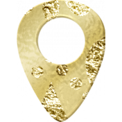 Shine- Gold Pointer