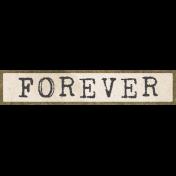 Jane- Word Art- Forever