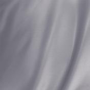 Jane- Gray Silk Fabric Paper