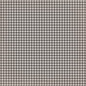 Jane- Houndstooth Paper