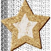 Corky Bits- Star
