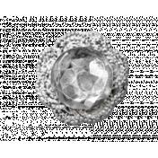 Shine- Gem Jewel 01 Template