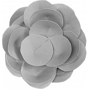 Shine - Large Paper Flower 01 Template