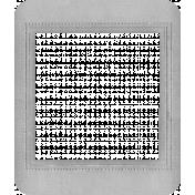 Shine- Vintage Frame 02 Template