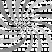 Sunburst Layered Overlay/Paper Template- Template 08