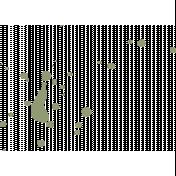 Renewal May 2015 Blog Train Mini Kit- Green Paint Splat