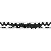 Renewal May 2015 Blog Train Mini Kit- Messy Stitches- Multiple
