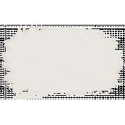 Renewal May 2015 Blog Train Mini Kit- White Paint
