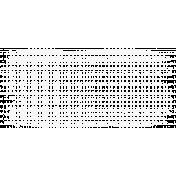 Rustic Charm Feb 2015 Blog Train Mini Kit- Grid Stamp