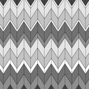 Already There Chevron Paper Layered Template
