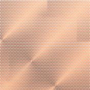 Already There- Copper Vellum Triangles Paper