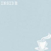 Cozy Day Journal Card- Inside (4x4)