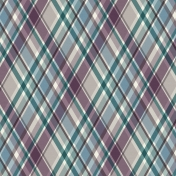 The Best Is Yet To Come 2017- Plaid Patterned Paper