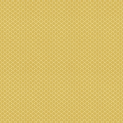 The Best Is Yet To Come 2017- Pattern Paper- Quatrefoil Yellow