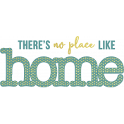 The Best Is Yet To Come 2017- Word Art Home