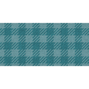 """The Best Is Yet To Come 2017 Trims- Fat Teal Twill Ribbon 12"""""""