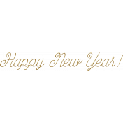 Best is Yet To Come 2018 - Wire Words - Happy New Year!