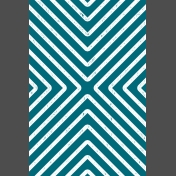 Pocket Basics 2 Bold Journal Card Template- Layered Template-X (4x6)