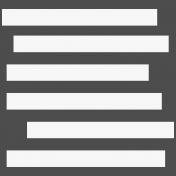 Pocket Basics 2 Journal Strip Templates- Skinny