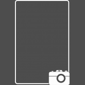 Pocket Basics 2 Photo Overlays- Camera 4x6