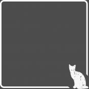 Pocket Basics 2 Photo Overlays- Cat 4x4
