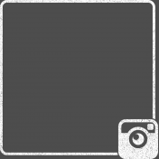 Pocket Basics 2 Photo Overlays- Instacamera Rough 4x4