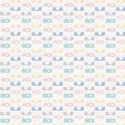 Fresh Start Patterned Papers 5